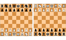Advanced Opening Analyses in Bughouse: The Leaf Gambit 1. e4 d5 2. exd5 e6's Thumbnail