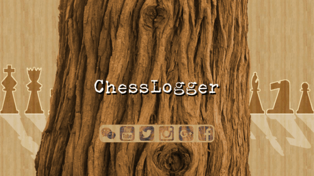 January ChessLogger Blitz tournament - Sunday 15 Jan