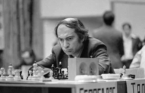 The Innovation of Mikhail Tal