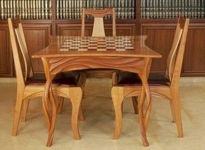 Here's a good article which you can share with your non chess playing family and friends.