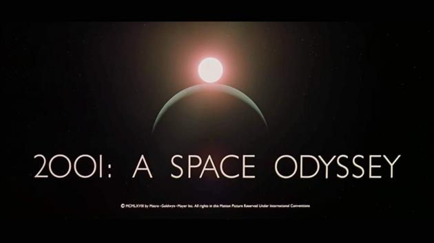 2001: A Space Odyssey Full Analysis Part 1