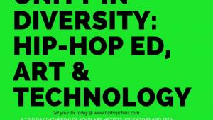 New Education Event Looks at Chess, Technology, Art and Hip-Hop Feb 25-26!!