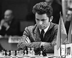 1960: Spassky Beats Fischer AND Bronstein with the King's Gambit!