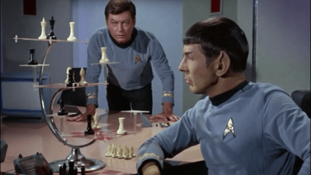 Space Chess Is Here, But No One Is Playing