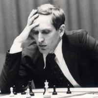 "in memory of Robert James ""Bobby"" fischer"