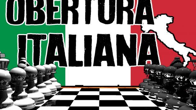 Introducció a l'obertura Italiana