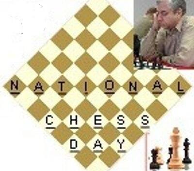 Celebrate Chess Links