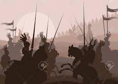 Knights Rampant