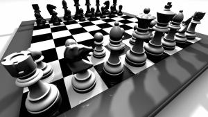 Three Keys to Chess Success