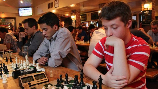 GM Anaconda Szabo annotates Dragons vs. Chessbrahs