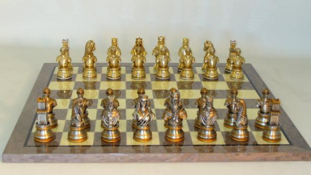 10% Off All Chess Products - New Online Retailer -