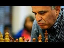 Gary Kasparov: 24 Lecciones de Ajedrez (Lección 1)