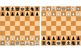 Bughouse Openings Synchronization