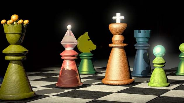 Systems, styles and methods of playing chess