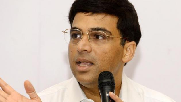 Anand: 'Technology has eliminated uncertainity in Chess'