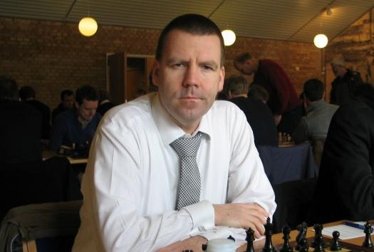 Save the date! - Jacob Aagaard on Chess Training - 12th April