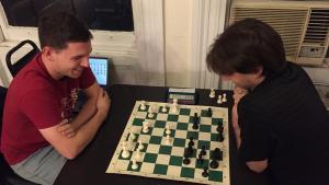 2017 PRO Chess League - Alex King's Picks for Week 6!'s Thumbnail