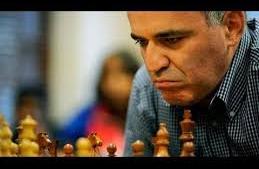 Gary Kasparov: 24 Lecciones de Ajedrez (Lección 6)'s Thumbnail