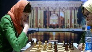 World Chess Championship Women. IRAN 2017's Thumbnail