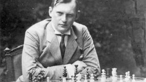 Alekhine Learns from Rubinstein and Lasker!