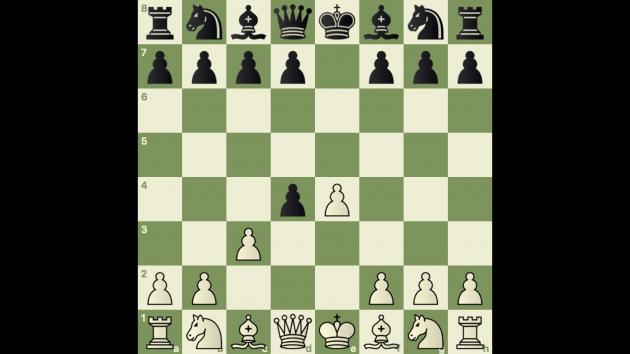 The Danish Gambit