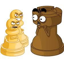 Passed Pawns Must be Pushed