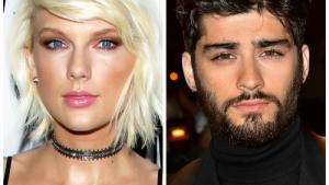 "Music!!  ""I Don't Want To Live Forever"" (Zayne & Taylor Swift)"