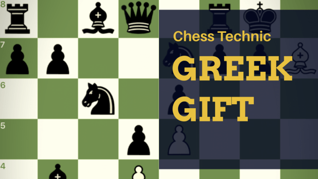 Greek Gift