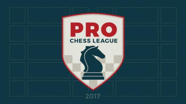 PRO Chess League Week 8 Predictions