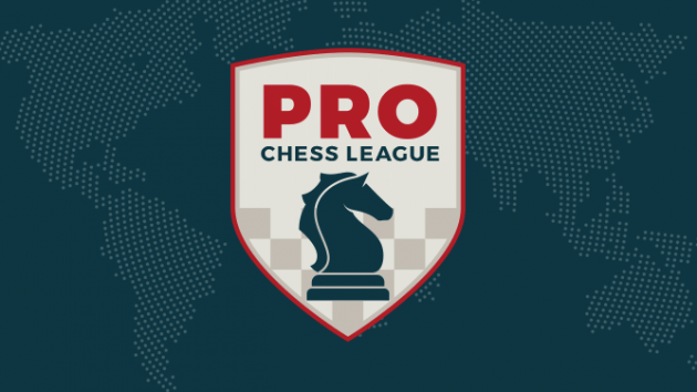 Pro Chess League (Playoff's Week 1 morning)