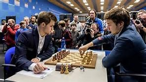 Who do you prefair more? Karjakin or Carlsen?