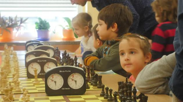 Chess Kids Sharing Their REASONS! Whats Yours?