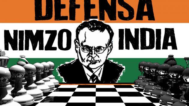 Introducció a la defensa Nimzo-India