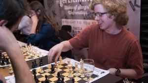 Invitation to the McGill Rapid Open Championship