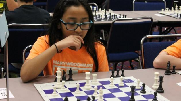 Chess for Success: Students love strategy