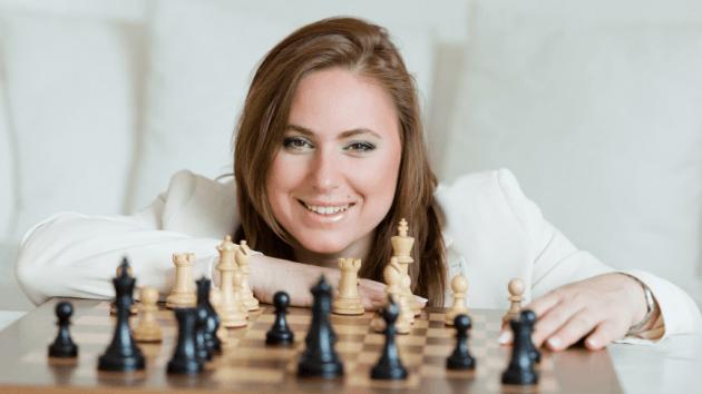 Polêmica entre as mulheres e o xadrez
