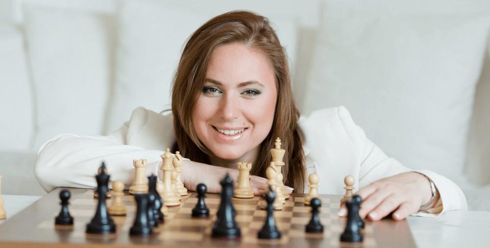 Polemica Entre As Mulheres E O Xadrez Chess Com