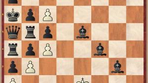 Sure you're not a robot? Solve this chess puzzle and prove it.'s Thumbnail
