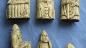 History of Chess's Thumbnail