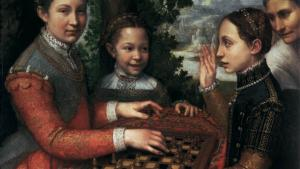 Weekend Words: Chess's Thumbnail