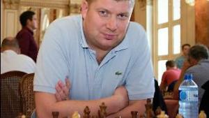 Shirov's brilliant move