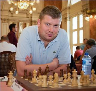 Shirov's brilliant move