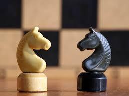 Road to Chess Masterhood
