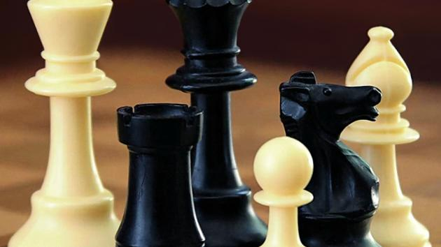 What is Your Favorite Chess Game
