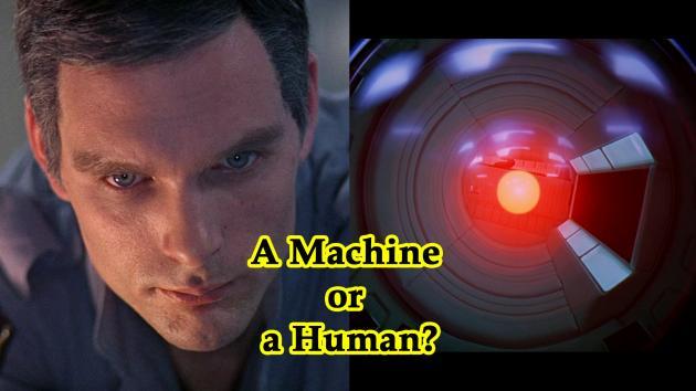 A Machine or a Human - who will win? Chess video! https://youtu.be/KrgUFl_YOWA