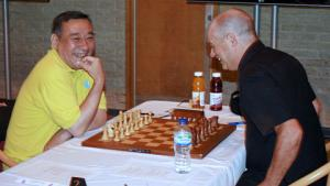 GM Mark Hebden Wins the 22nd Birmingham Rapid Play Tournament's Thumbnail