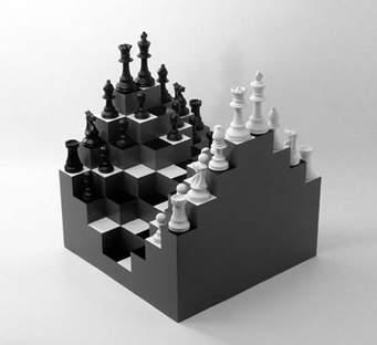 Chess as a cognitive tool