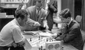 Efim Geller- A Chess Giant!'s Thumbnail