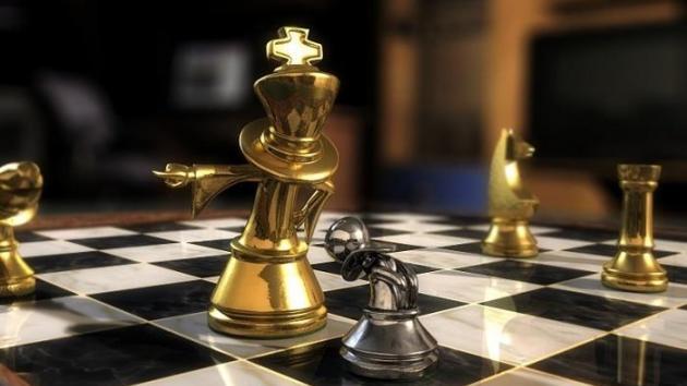 کلاس شطرنج مجازی