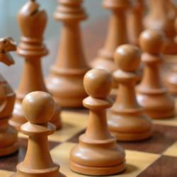 Getting better in Chess for the starters